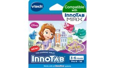InnoTab® Software - Disney Sofia the First